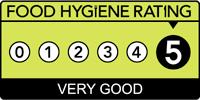 Food Standards Agency - 5 stars
